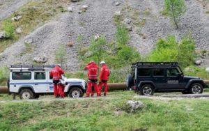 Turişti izolaţi la Valea Rea au ajuns teferi acasă