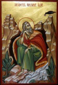 Urări de Sfântul Ilie, din partea Ordinului Asistentelor Medicale Argeş