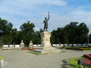 Muzeul Judeţean Argeş, cu... Marea Unire la Chişinău