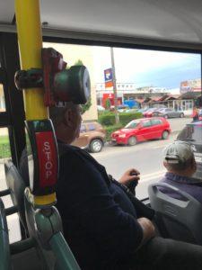 Când vom avea compostoare electrice în autobuzele Publitrans?
