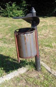 Acte de vandalism la Mioveni, în zona de picnic