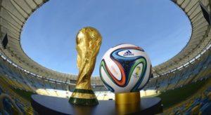 Programul complet al sferturilor de finală de la Campionatul Mondial de fotbal din Rusia