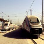 Marocul, celălalt pretendent la găzduirea Daciei, testează trenuri de mare viteză. Autostrăzi are deja. Noi...