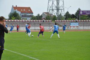 FC Argeş, victorie în ultimul amical