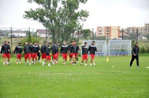 FC Argeş s-a despărţit de şase jucători