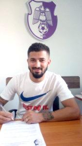 Primul transfer: un fotbalist de Liga I la FC Argeş