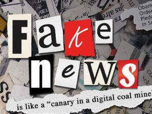 Cum să vă feriţi de ştirile false, aşa-numitele