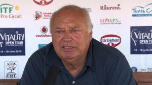 Gheorghe Borţan