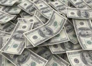 Buletinul financiar-bancar al zilei: dolarul a crescut cu un ban faţă de leu