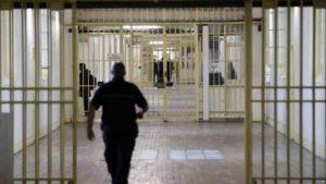 Teatru la penitenciarul Mioveni
