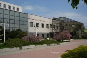 Încep înscrierile pentru admiterea la Universitatea din Piteşti