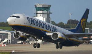 Important de ştiut dacă vreţi să mergeţi în vacanţă cu Ryanair