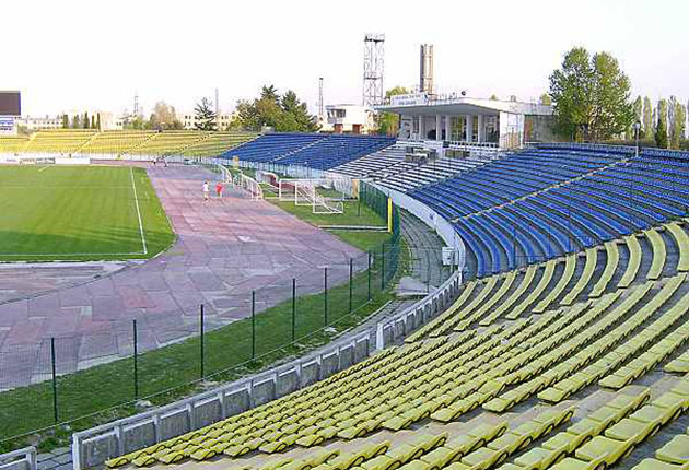 Exact ce lipsea: mai multe locuri în tribune la Stadion!