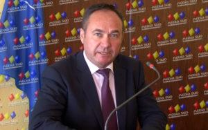 Poliţia Argeş are şefi noi. Comisarul-şef Tudorel Pieleanu, la comanda Poliţiei judeţene