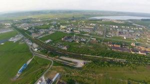 Punerile în posesie blochează parcul industrial al Piteştiului