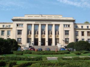 La Universitatea din Bucureşti - Cazare gratuită pentru candidaţii care susţin examene de intrare la facultate