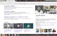 Wikipedia l-a îngropat pe Nicolae Dobrin în Insulele Bermude