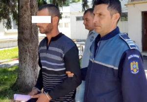 Arestat pentru încălcarea controlului judiciar