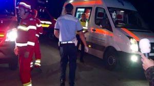 Şoferul care a lovit o fetiţă şi a fugit, prins azi, după trei săptămâni de la accident