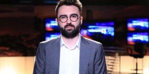 Vedeta TVR Ionuţ Cristache, fugărită de Poliţie până în curtea televiziunii. Conducea având permisul suspendat