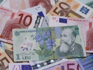 Buletin financiar bancar al zilei: Euro a scăzut la minimul acestui an