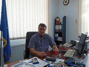 Primar Nicolae Langer