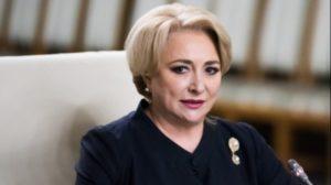 Prim-ministrul Viorica Dăncilă, scrisoare către Executivul european: