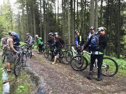 Legende şi ciclism montan pentru argeşeni: concurs de ciclism