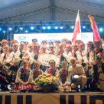 """Azi începe Festivalul Internaţional de Folclor """"Carpaţi"""" 2018"""