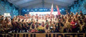 Azi începe Festivalul Internaţional de Folclor