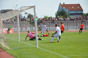 FC Argeş s-a întors cu un punct de la Târgu-Jiu