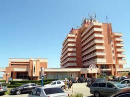 Hotelul Forum din Costineşti, de zeci de ani o emblemă a staţiunii