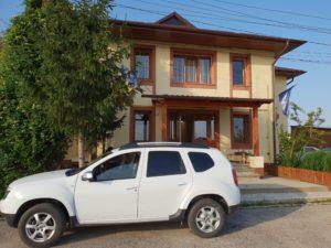 Comuna Căteasca, o oază în deşert pentru investitorii privaţi
