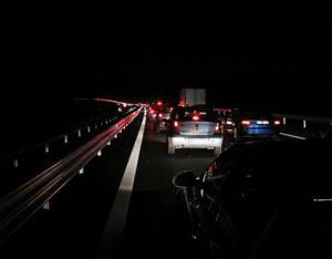 Şoselele nu mai fac faţă traficului infernal