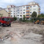 """Un bloc """"sugrumat"""" va răsări şi în Găvana! Imobilul, contestat de locatarii din zonă"""