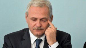 Îl mai susține PSD Argeș pe Dragnea?