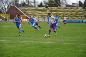FC Argeș a spus adio Cupei României