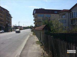 Lucrări de reabilitare pe Calea Drăgășani şi str. Târgul din Vale