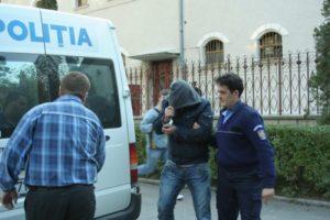 Arestat pentru furt din autovehicule