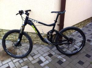 Minor prins cu o bicicletă furată