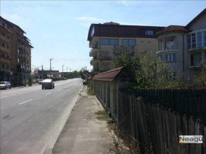 Două străzi, în reparaţii