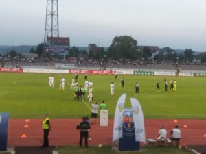 FC Argeş-ACS Energeticianul 0-0