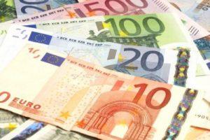 Euro a revenit către pragul de 4,63 lei