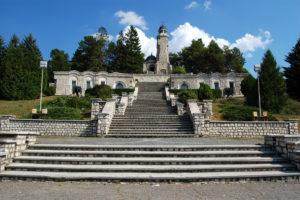Azi, la Mausoleul de la Mateiaş, simpozion despre Unire cu participarea SRI