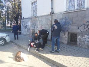 Condamnare în cazul tânărului mort pe Teilor