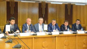 20 de ani de dezvoltare regională în Sud-Muntenia