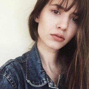 Maria Alexandra Voicescu: