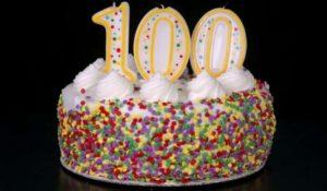Piteştean centenar în Anul Centenarului