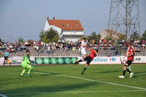 FC Argeş îşi apără invincibilitatea în Moldova
