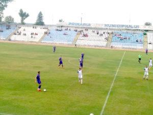 Astăzi, derbi în Trivale: FC Argeş - Universitatea Cluj